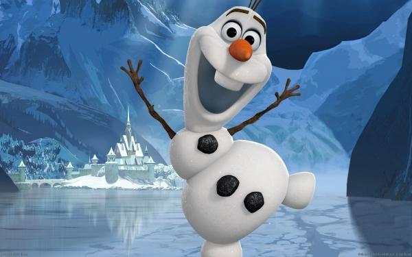 Frozen: It's All Political