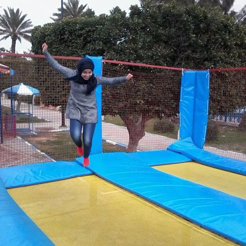 19. Trampoline - These Cardios Are Amazing for Weight Loss ... →…