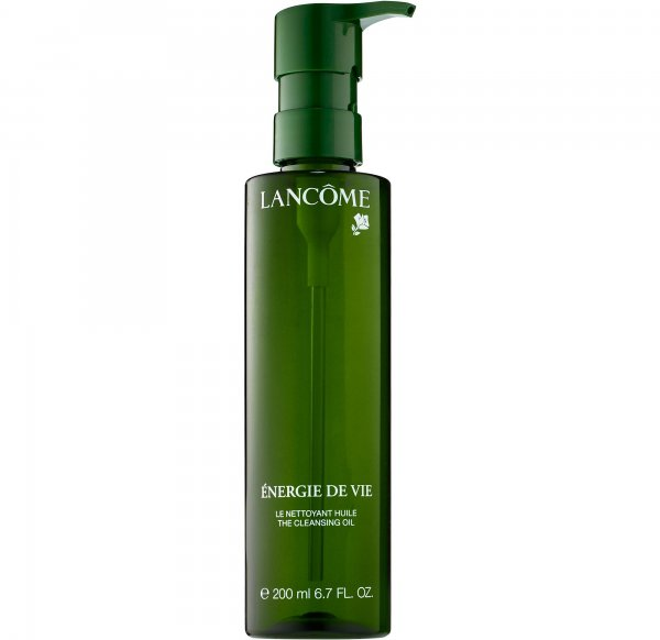 Lancôme Energie De Vie the Cleansing Oil
