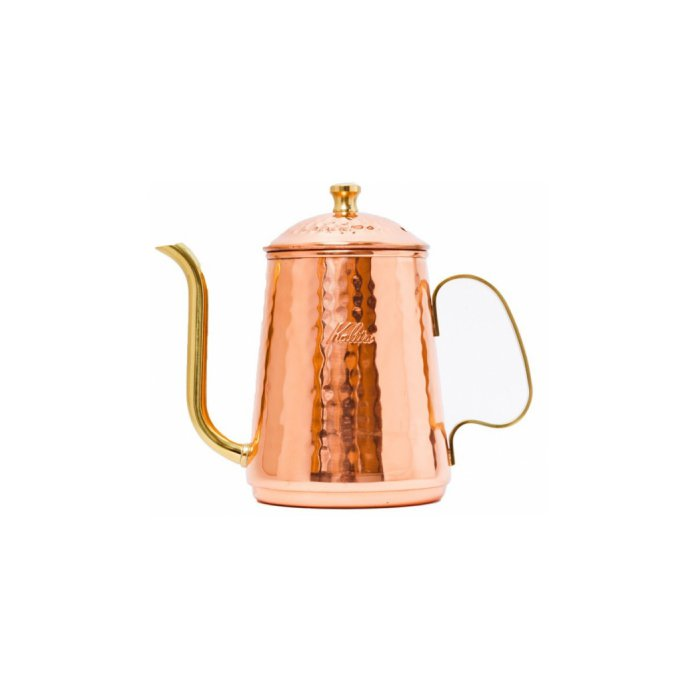 Kalita Copper Pot