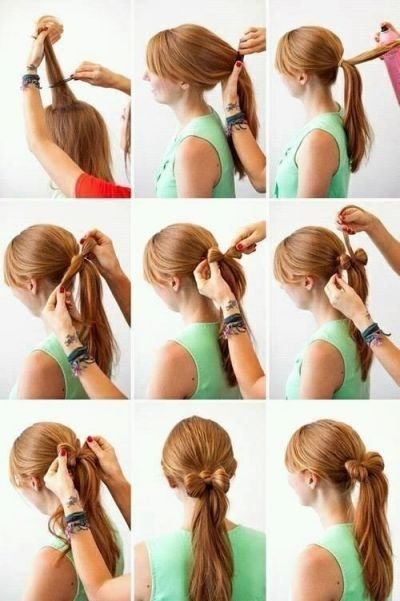Natural Ways To Relax Hair