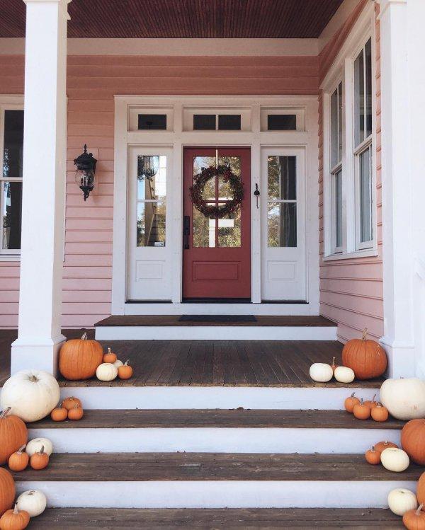 porch, room, living room, wood, floor,