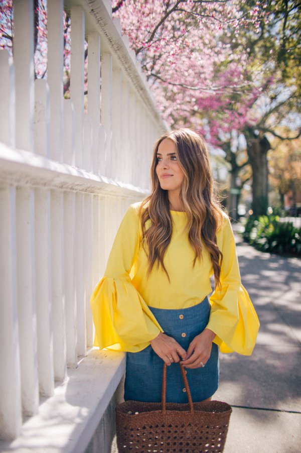 color,yellow,photograph,clothing,blue,