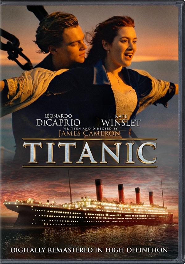 Titanic (1997),Titanic (1997),Titanic (1997),Titanic (1997),Titanic (1997),