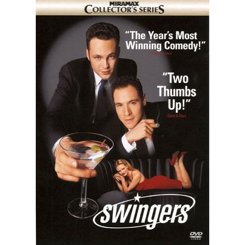 Swingers (1996), Swingers, SWINGERS, SWINGERS, Everest (2003),
