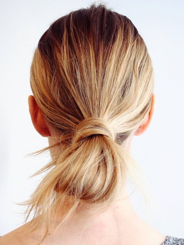 Looped Bun