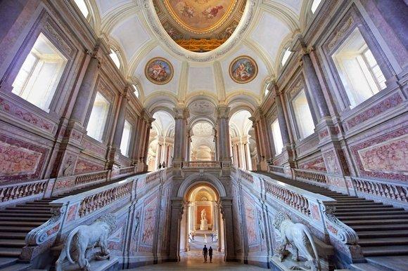 Caserta, Italy