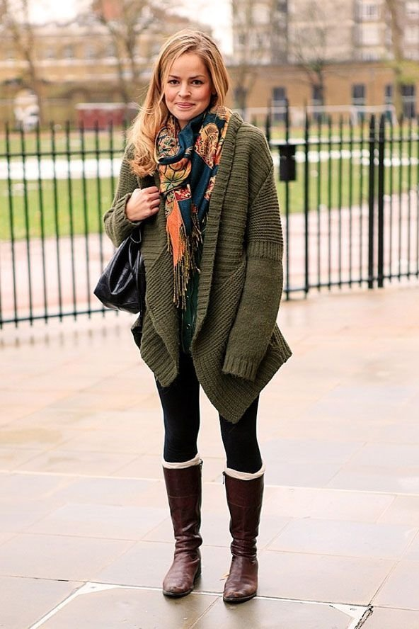 Add Cardigans to Your Wardrobe