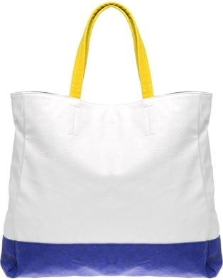 ASOS Colour Block Shopper