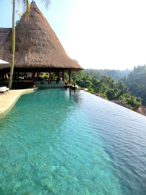 Viceroy Bali Overlooking the