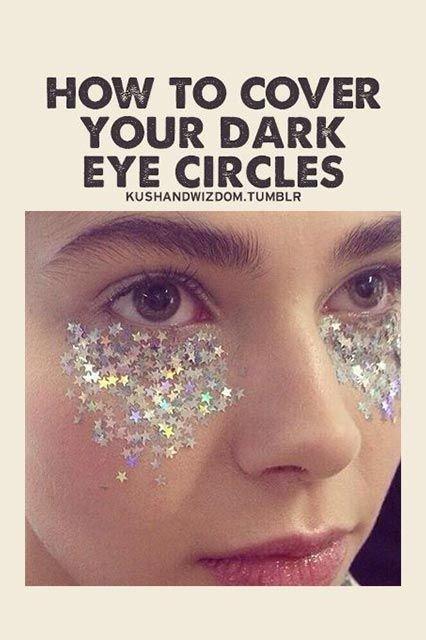 What Dark Circles?