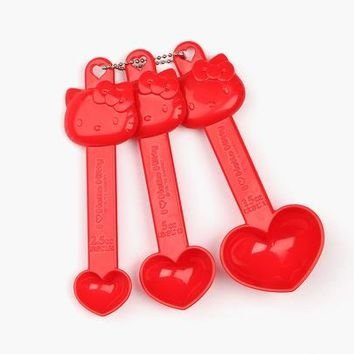 49 Cute Measuring Spoon Sets to Make Cooking a Pleasure ... …