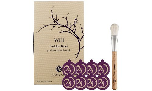 WEI Golden Root 