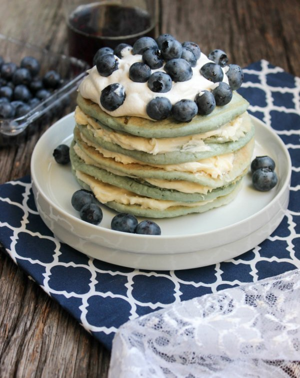 You'll Flip over These Easy Peasy Pancake Recipes ... Food