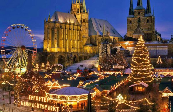 The 25 Best Places in the World to Spend Christmas ... …