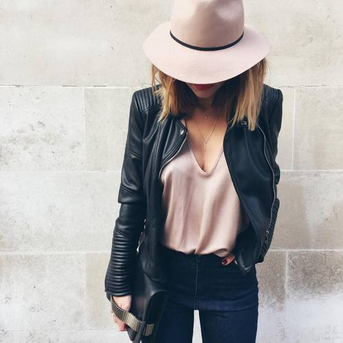 clothing, fashion accessory, sleeve, leather, hoodie,
