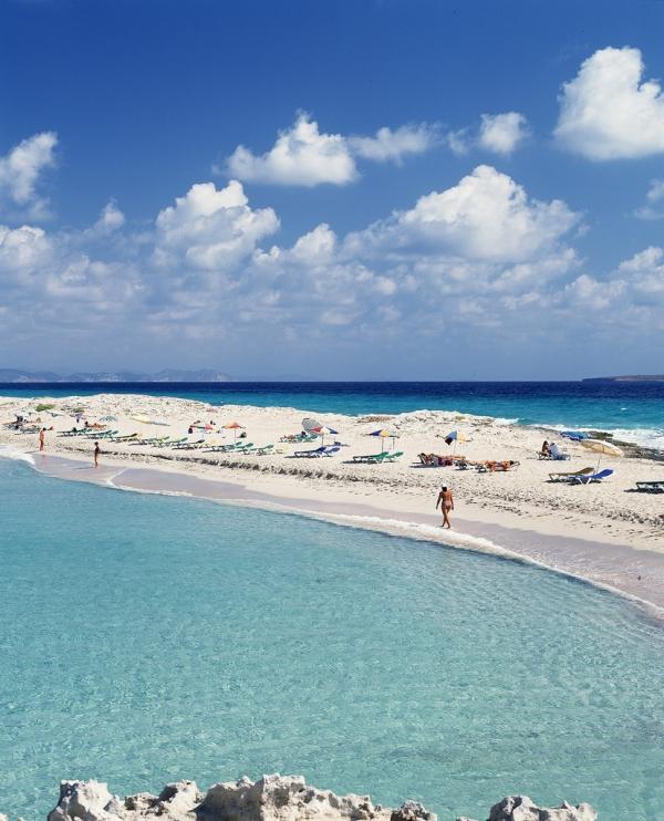 Formentera, Balearic Islands