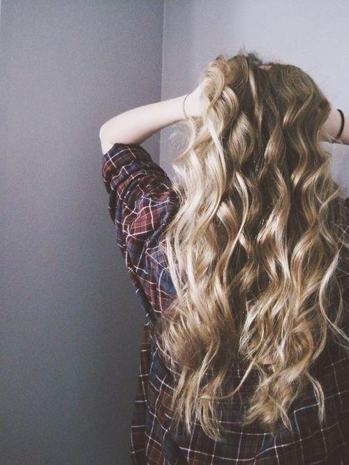 Five Minute Curls
