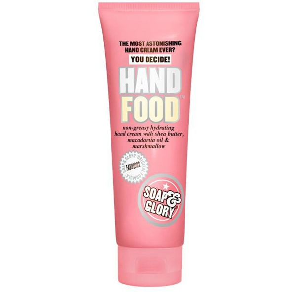 Soap and Glory,product,lotion,cream,skin care,