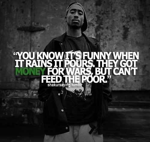 Money 7 Best Tupac Quotes Which Show He Was A Wise Man