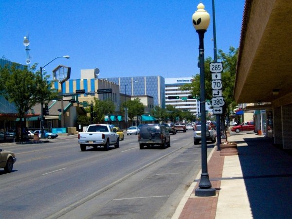 Roswell, New Mexico