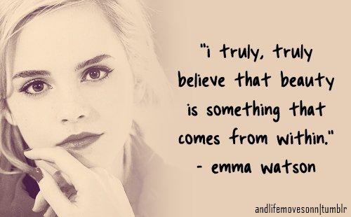 Emma Watson Shes Pretty Famous