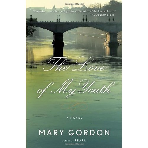 mary gordon more than just a