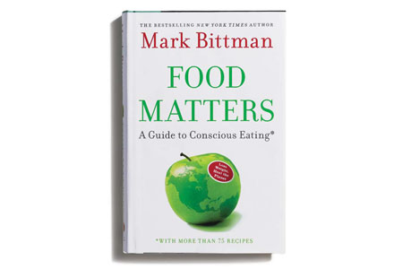 Food Matters by Mark Bittman