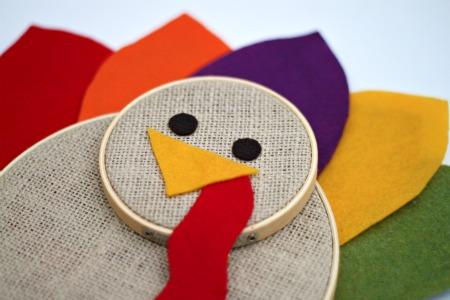 Turkey Hoops