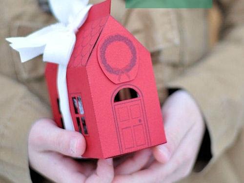 10 Delightful DIY Gift Boxes ... DIY