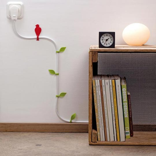 Design Using Your Cords