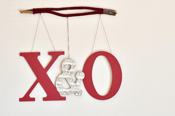 X&O Valentine's Day