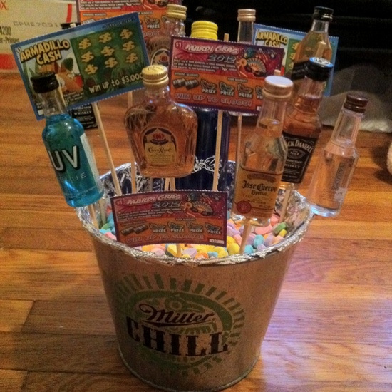 How to get back with your ex girlfriend after a bad break up what throw in a few packs of popcorn and you have yourself one of the best easter basket ideas for men negle Choice Image
