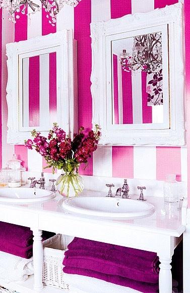 Girly Diy Acrylic Nail Designs: 10 Pretty Pink Pinterest DIYs ... DIY