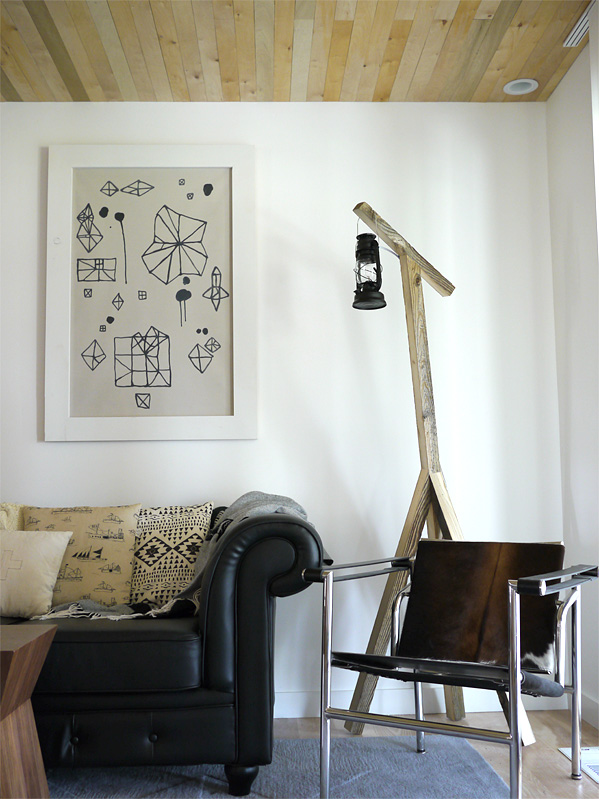 8 Beautifully Unique DIY Floor Lamps That Youre Gonna Love