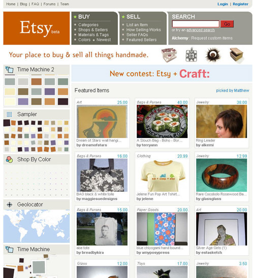 When will christmas wedding dresses - Etsy Com 7 Websites To Sell Handmade Goods On Diy