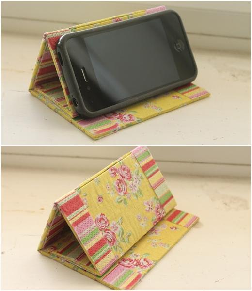Сделать чехол для телефона из бумаги своими руками 536