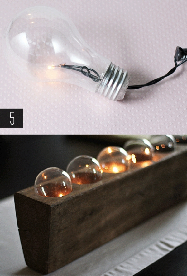Centerpiece 9 Chic Diy Industrial Lamps To Make For Your