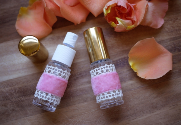 All-Natural Body Mist