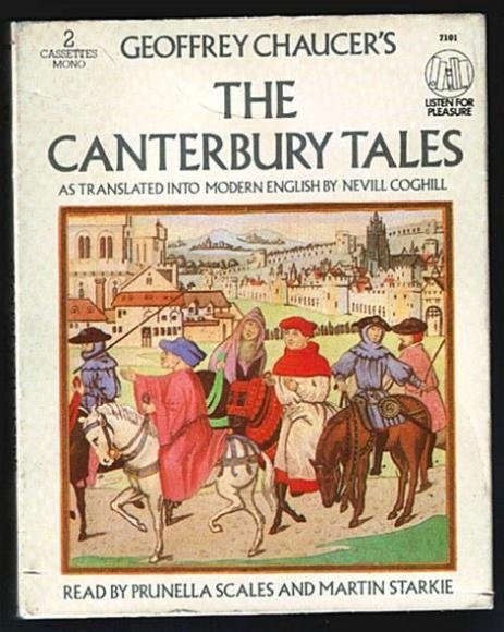 an analysis of the humor in the medieval period in the canterbury tales by geoffrey chaucer In this lesson, we'll introduce medieval writer geoffrey chaucer we'll take a look at his life, his most famous works, including 'the canterbury tales,' and we'll spend some time learning how to read middle english.