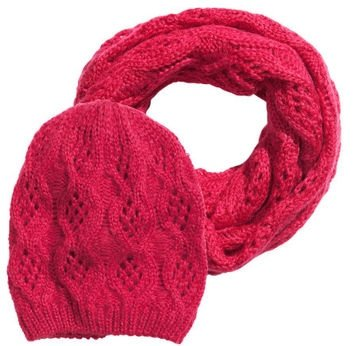 Set Hat Tube Scarf - from H&M