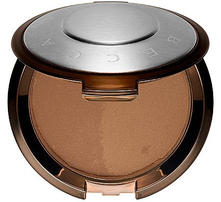 Becca Shadow Amp Light Bronze Contour Perfector 7 Superb