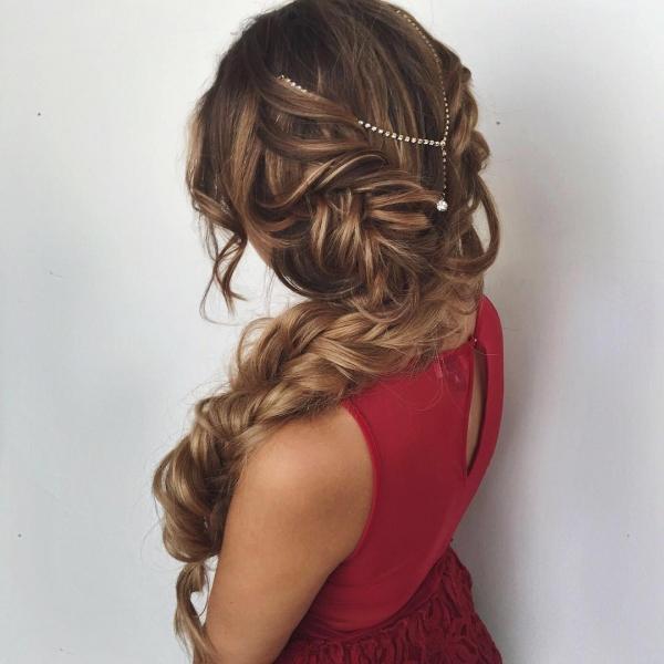 hair, hairstyle, long hair, brown hair, bangs,