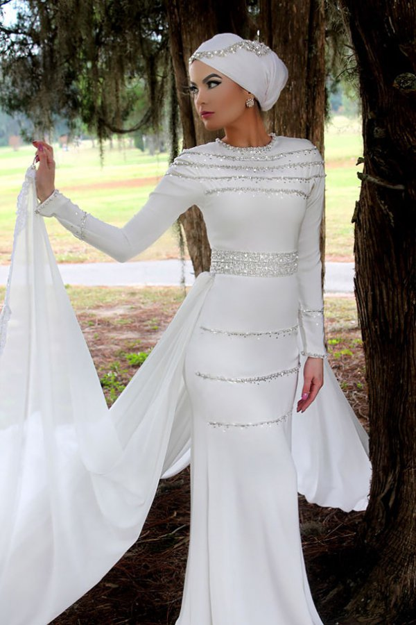 wedding dress, white, clothing, dress, gown,