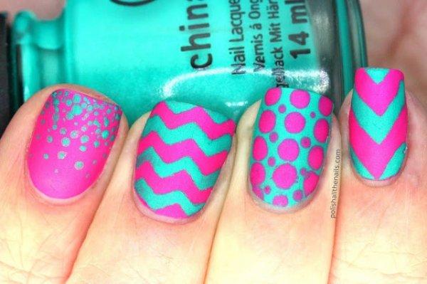 nail,color,finger,pink,blue,