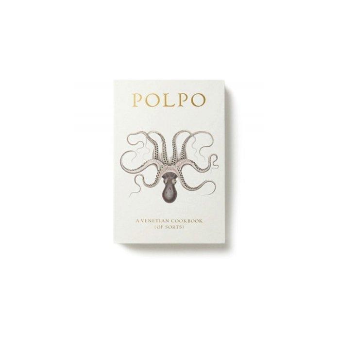POLPO: a Venetian Cookbook (of Sorts)