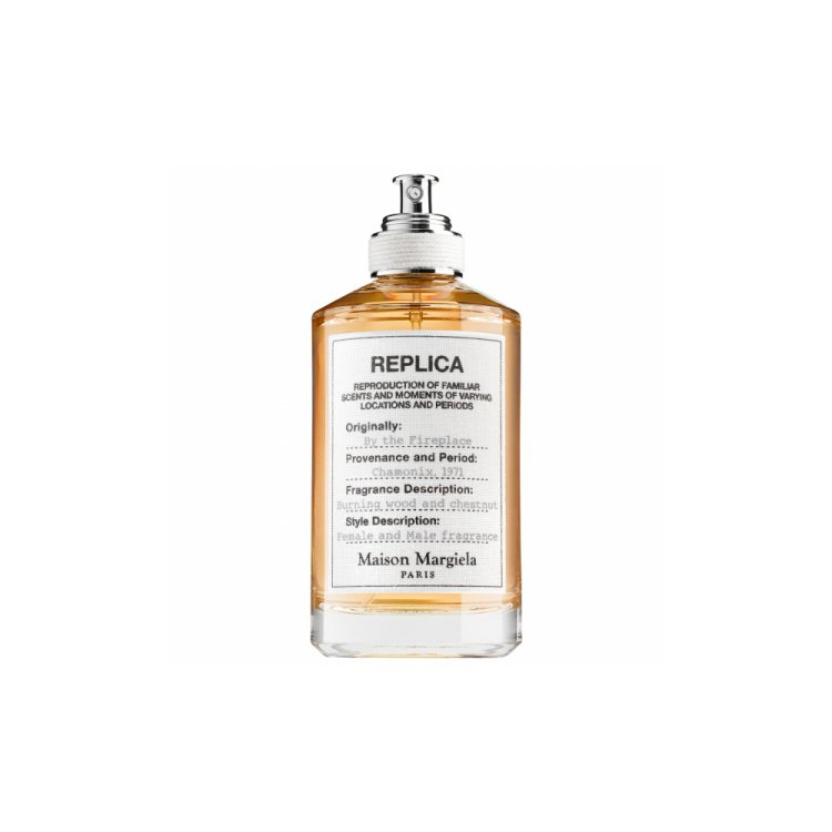 Maison Margiela Replica By The Fireplace 40 Best 🤗 Long
