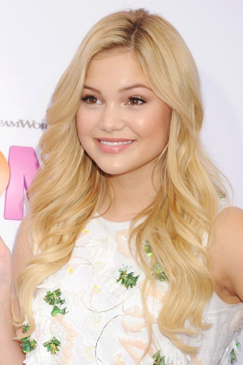 Olivia Holt S Beach Waves Disney Channel Inspired