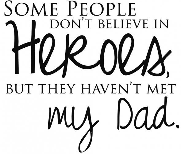 a simply charming way to say i love you dad love you