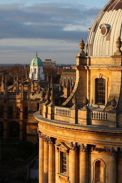 Oxford, Oxfordshire